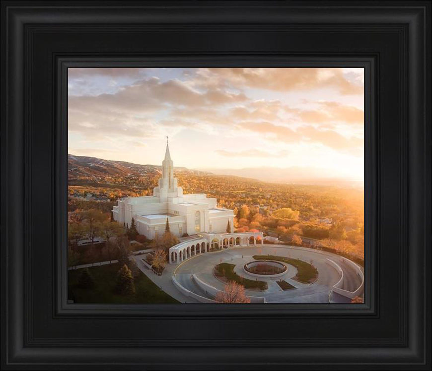 bountiful from on high by alan fullmer