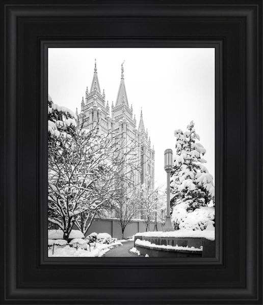 Salt Lake White Christmas