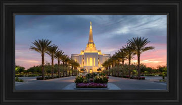 Gilbert Temple Transcending Glory