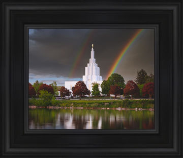 Idaho Falls Rainbow