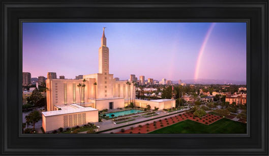 Los Angeles End of the Rainbow