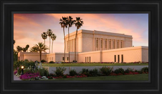 Mesa Temple Of Things That Matter Most