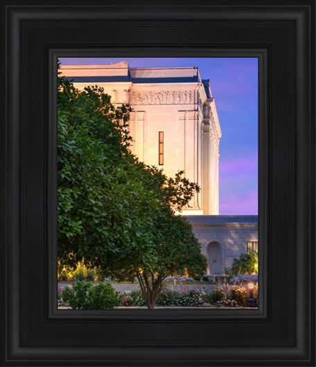 Mesa Temple Living Heritages
