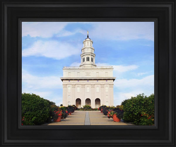 Nauvoo Summer Day
