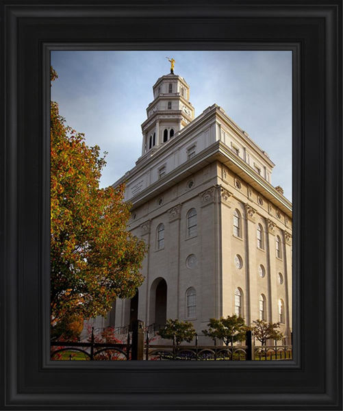 Nauvoo Pillar Of Strength