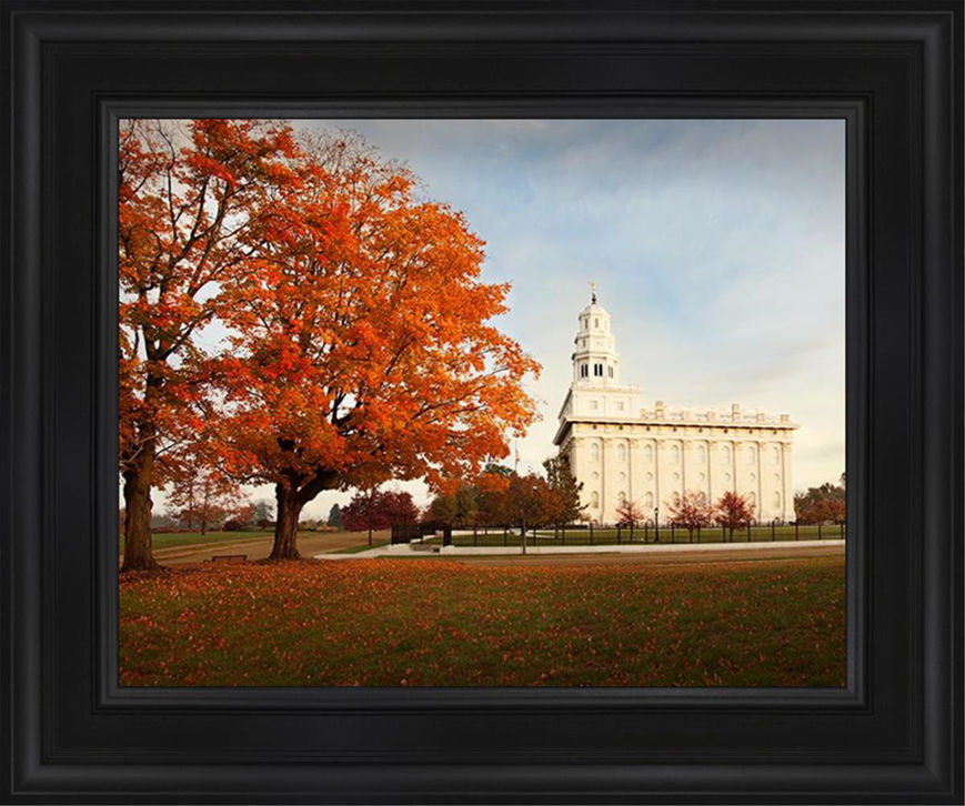 Nauvoo Changing Seasons