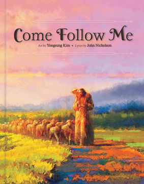 Picture of Come Follow Me Book 7 X 10