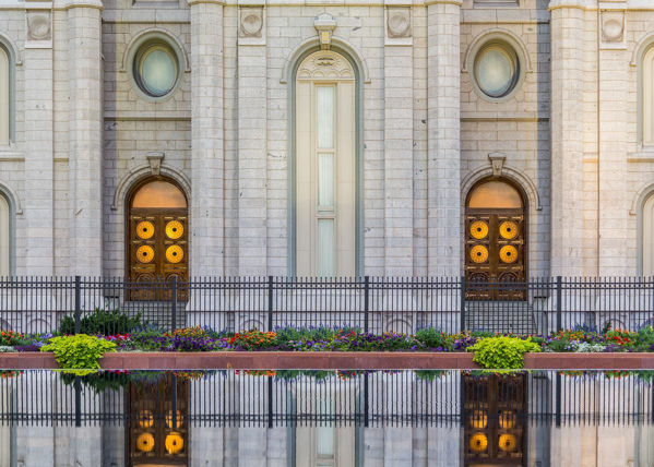 salt lake temple eternal reflections by aj buruca
