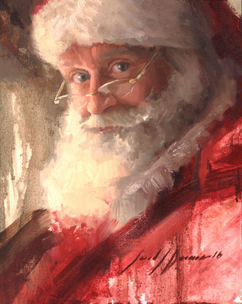 Picture for category Special - Save 25% Santa and Christmas Images