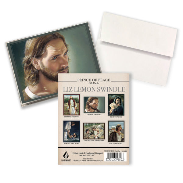 Prince of Peace Gift Card Set 1