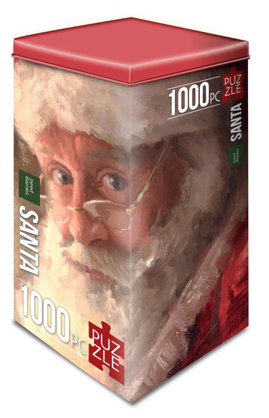 Picture for category 1000 Piece Puzzles 50% off