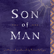 Son of Man Kenneth Cope